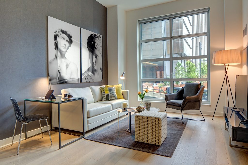 What Do Furnished Apartments Include? | Furnished Quarters