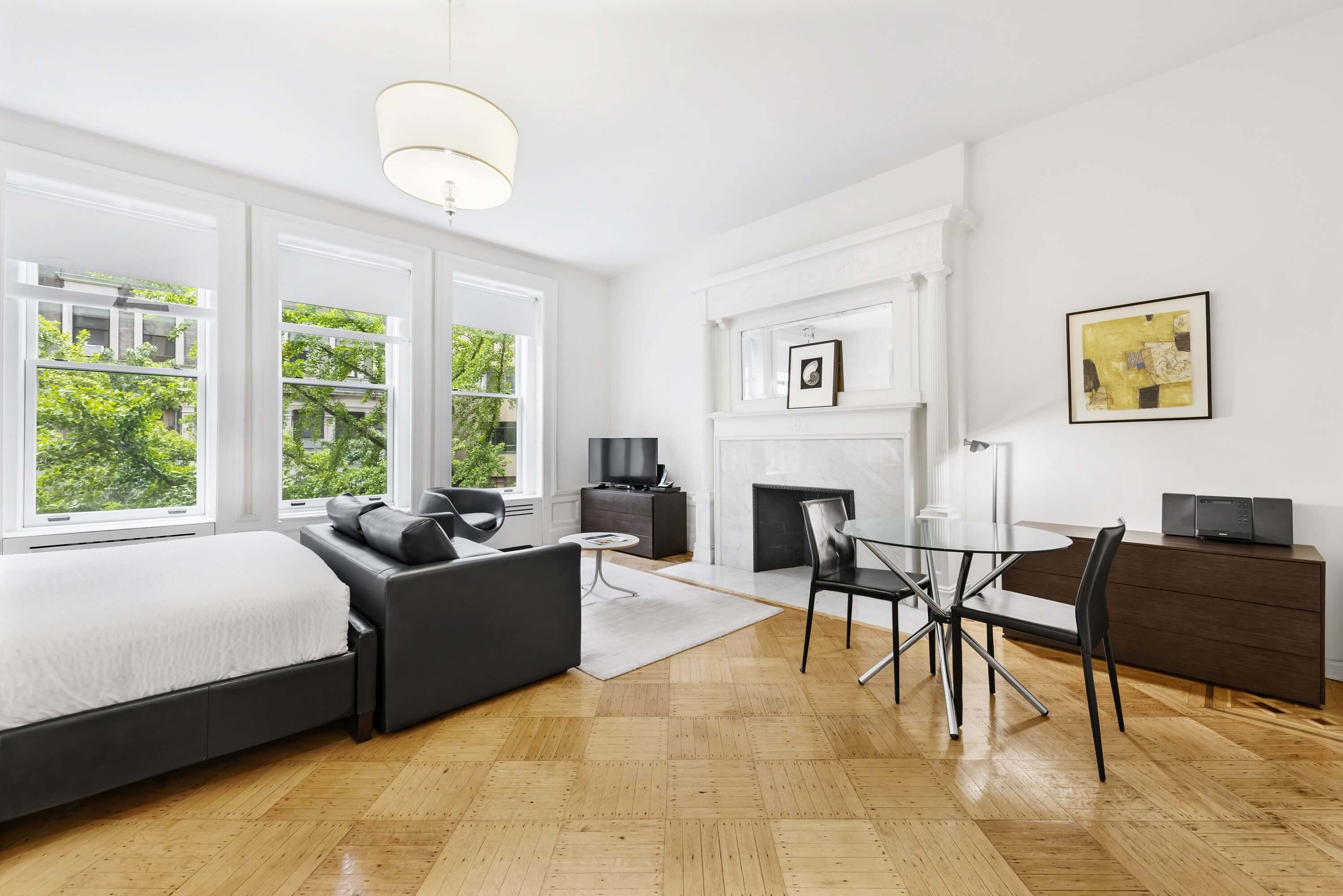 What Type Of New York City Apartment Should You Rent Furnished Quarters