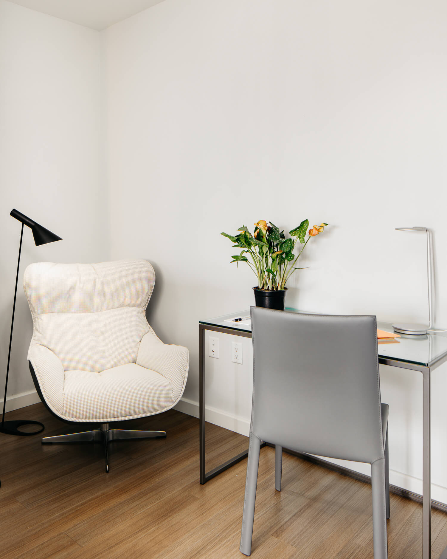 Interior Design Tips For Optimizing Your Work From Home Space Furnished Quarters